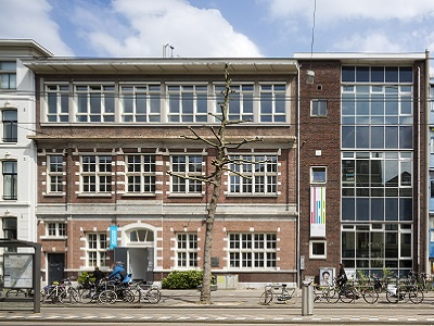 Nationaal Holocaust Museum